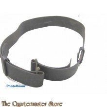 Leren koppel model P08  (WWI British P08 pattern Leather Waist Belt)