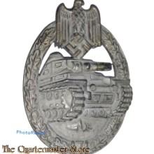 Panzerkampf abzeichen (Tank destroyers badge)