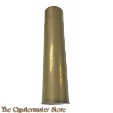 Shell casing 75 mm US Army 1943
