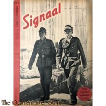 Zeitschrift Signaal H no 11,  juni 1941