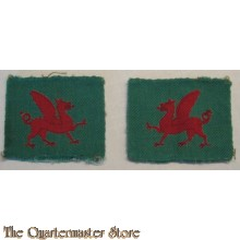 38th Welsh Division