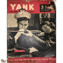 Magazine Yank Vol 2, no 45,  apr 23 1944