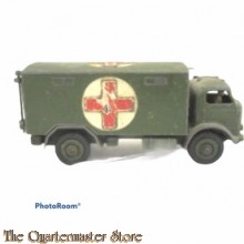 No 626 Military ambulance DT
