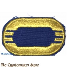 US Army oval 504th Parachute Infantry Regiment 3rd Bat