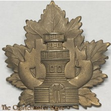 Cap badge  Canada ? unknown