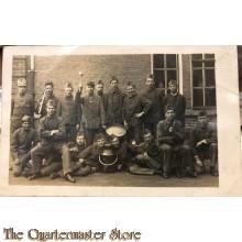 Foto detachement soldaten gaarkeuken 1935