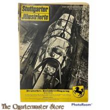 Stuttgarter Illustrierte  no 32, 7 August 1940