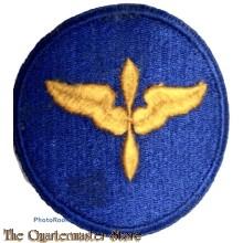 Mouw embleem Army Air Force Cadet