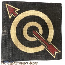 Formation patch 6th Anti-Aircraft Division (canvas)