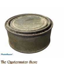 Tin can Fuel heating ration for 5 men C ration WW2