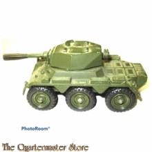 CORGI 906 Saladin Armoured car