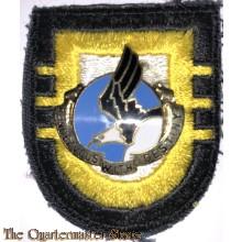Beret flash 101st Airborne Division 3rd Brig