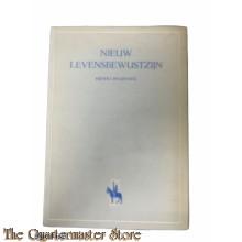 Brochure NSB Ned Kultuurkamer Nieuw Levensbewustzijn (oct 1943)