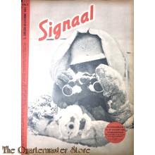 Zeitschrift Signaal H no 2,  januari 1943