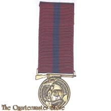 Miniature Medal Marine Corps Good Conduct