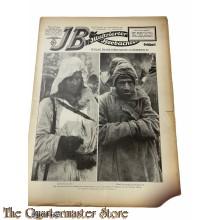 Zeitschrift Illustrierter Beobachter 16 Jrg Folge 52,  Donnerstag 24 december 1941