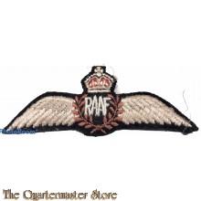 Wing pilots RAAF