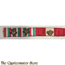 2 piece ribbon Italy WW1
