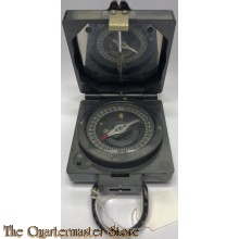 Compass , magnetic marching   MK I