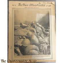 The War illustrated Vol 6 no 144 , (26 December 1942) NORTH AFRICA INVADED - NEW GUINEA