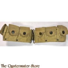 US M-1910 Infantry Belt 1918 dated