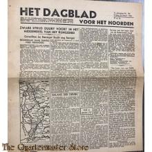 Dagblad van het Noorden vrijdag 23 maart 1945 1e jaargang no 196