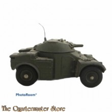 No 814 Panhard AML armoured car (1 Aerial) DT