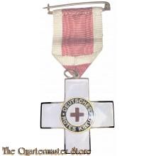 Ehrenzeichen des Deutschen Roten Kreuzes 1934-37