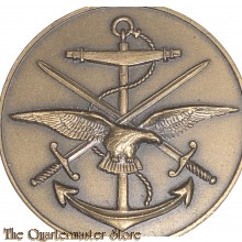 Challenge coin Middle East Command