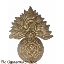 Cap badge The Royal Fusiliers (City of London Regiment)