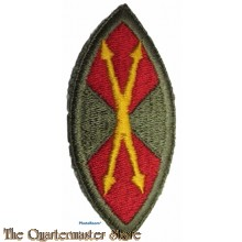 Mouwembleem Central AAA Command (Sleeve badge  Central Anti Aircraft Command)