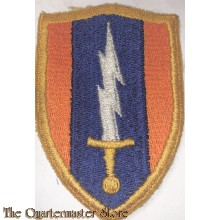 Formation patch 1st Signal Brigade US Army