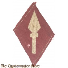 Formation patch 1st Corps