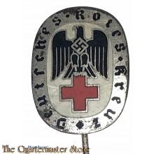 DRK Mittglieds Aufschlagnadel (DRK Members association lapel pin)