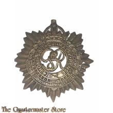 Cap badge royal Canadian Army Service Corps (RCASC)