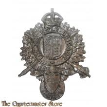 Cap badge London Rifle Brigade Cadets