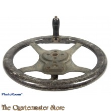 Elevation wheel for the famous 8,8 canon