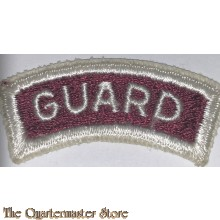 Tab US GUARD (dress)