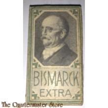 """Rasier klingen """"Bismarck Extra"""" (Razor blades ¨Bismarck extra¨)"""