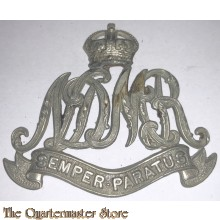 Cap badge Northern Districts Mounted Rifles 1902-1913