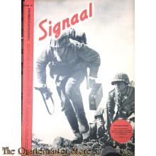Zeitschrift Signaal H no 16,  augustus 1942