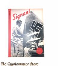 Zeitschrift Signaal H no 14, juli 1941