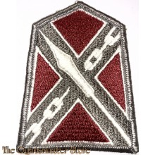 Formation patch Virginia Army National Guard