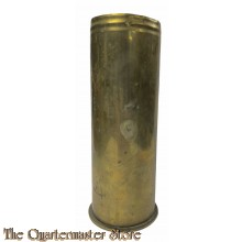 Hulze fur Feldkanone 77 (WW1 Shell for German 77 gun)