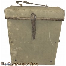 Russia - WW2 Medical pouch with contents