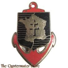 France - Insigne 9ème Division d'Infanterie Coloniale
