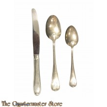 Mess kit utensils cantine WW2 RAF