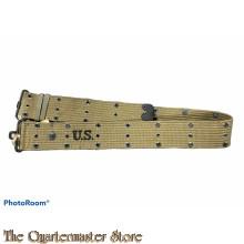 Belt, pistol M36 (R.M. Co 1942)