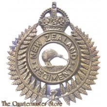 Cap badge 1st battalion New Zealand Regiment