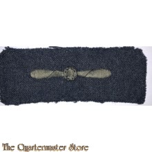 Sleeve patch RAF  Leading Aircraftman Badge